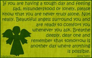 .Com - amazing, great, touch day, feeling, sad, misunderstood ...