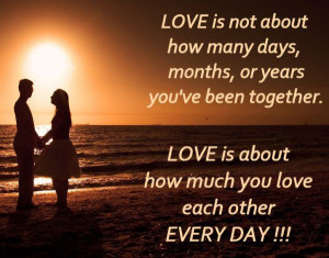 ... love quotes for him /her. Feel free to share these cute quotes with