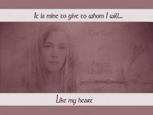 The Fate of Arwen Undómiel 1024x768