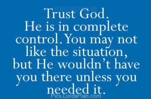 ... Trust in Lord Quotes,Famous Bible Verses, Jesus Christ , daily