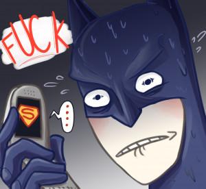 batman My art holy musical b@man