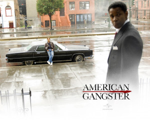 Movies American Gangster