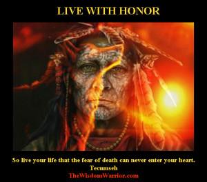 What Makes A True Warrior?