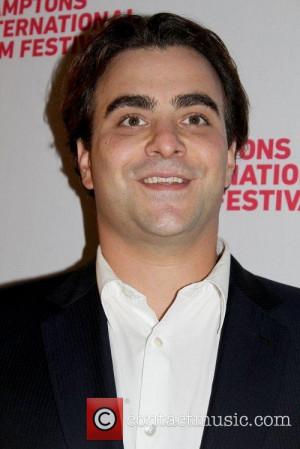 Nicholas Jarecki Saturday 6th October 2012 20th Hamptons International