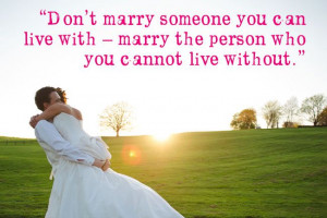 Romantic Wedding Quotes