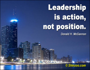 Good Leadership Quotes Leadership Quotes Sayings 004