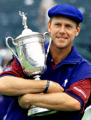 /Reuters Rescue workers search crash site where golfer Payne Stewart ...