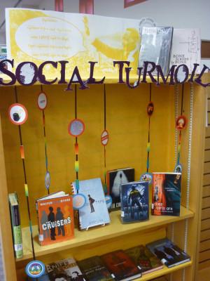 SOCIAL SERVICE QUOTES