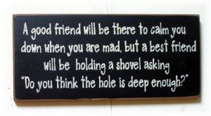 friend will calm you down 570 x 315 46 kb jpeg courtesy of quoteko com