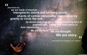 Physicists say we are made of stardust