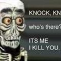 Related Pictures jeff dunham walter shut the hell up car locker refrig ...