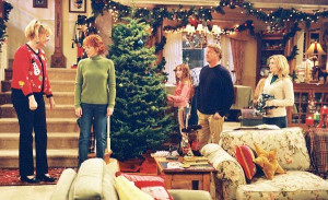 Maybe I can borrow one of Reba's nighties!