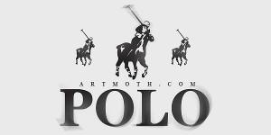 知名的「馬」logo設計故事
