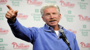 Quotes by Mike Schmidt