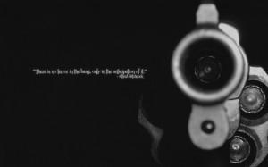 Hitchcock quote wallpaper