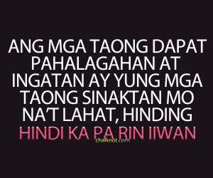 Tagalog Quotes Images