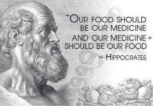Hippocrates Quotes (Images)
