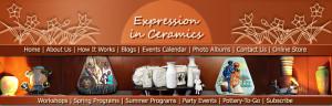 Ceramics In Expression