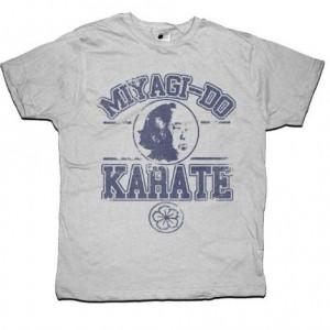 Karate Kid movie shirts