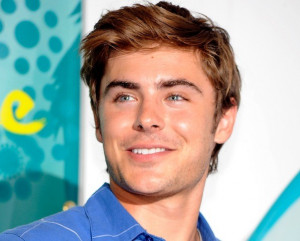 getty images zac s artfully disheveled hair takes planning zac efron