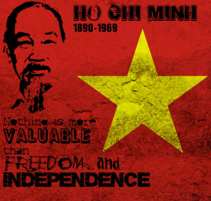 Ho Chi Minh's Quotes