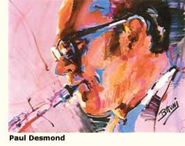 Mid Century Jazz Listen The