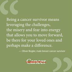 Cancersurvivor Quotes, Cancer Treatments, Cancer Patient, Cancer Bald ...