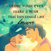 ... Disney Prince icon with a Quote from Backstreet Boys songs. Pick the