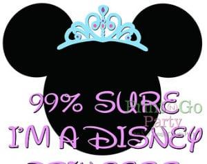 Popular items for i'm not a princess