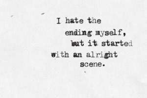 My Chemical Romance - DisenchantedSubmitted by lovebymoonlight.tumblr ...