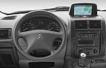 Citroen Dispatch Combi Review with video, write up & full screen ...