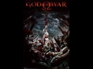 God of War - Epic Battle