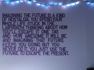 Looking For Alaska Quote Hurricane