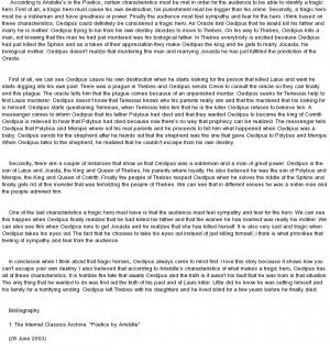 antigone essay hero tragic