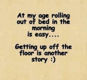 Sad but sometimes true...