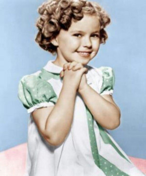 Shirley Temple BlackRipped Shirley, Shirley Temples Quotes, Famous ...