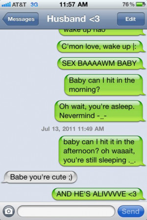 BLOG - Cute Funny Things To Text Your Girlfriend
