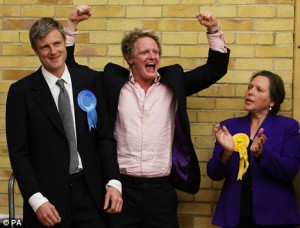 TOPIC: Which Tory MP most needs a smack in the face?