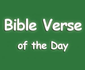 ... from the Bible. Read popular bible verses with meaningful topics