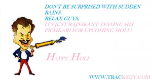 Happy Holi Latest English & Hindi Sms, Funny Quotes, Wishes Greetings ...
