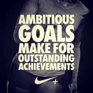 quotes about goals and success