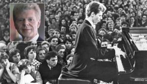 Van Cliburn Dies: Legendary Classical Pianist Passes Away At 78