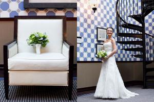 Beautiful bride at Liberty Hotel Wedding in Boston Massachusetts