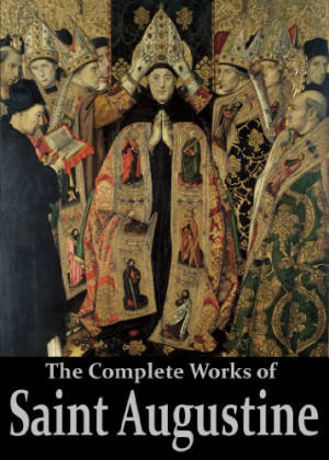 essays on the confessions of st augustine The study of st augustine of hippo (354-430 ce) from theological, philosophical, and historical perspectives.
