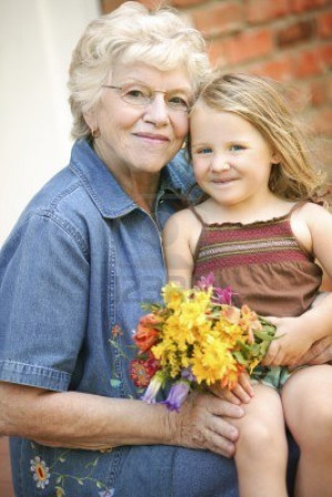 Grandmother And Granddaughter Quotes Grandmother-and-granddaughter