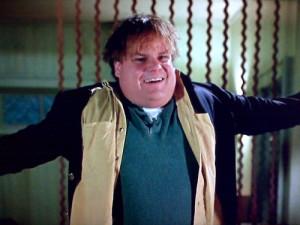 chris farley fat man