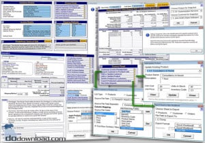 Free invoice template for creating invoices