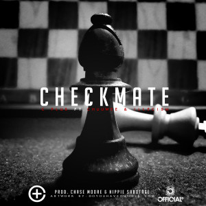 Checkmate (feat. Illecism & Chuuwee) cover art
