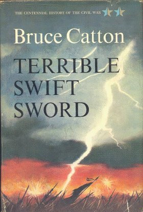 """Start by marking """"Terrible Swift Sword (Centennial History of the ..."""
