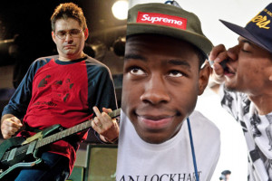 Steve Albini Hates On Odd Future While Also Sort of Defending Them